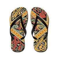 New! Flip Flops