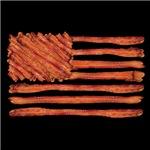 United States of Bacon Flag