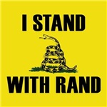 I Stand with Rand
