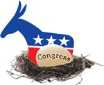 Democrat Congress Lays an egg