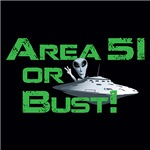 Area 51 or Bust!