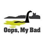 Oops, My Bad