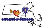 ILY Massachusetts