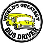 World's Greatest Bus Driver