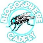 Blogosphere Gadfly