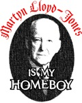 Lloyd-Jones Homeboy *CONTEST WINNER* Oct 2006