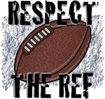 Respect the Football Ref