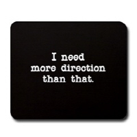 I need more direction than that.