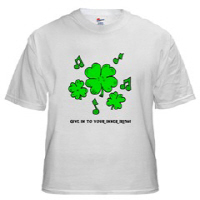 Give in to your Inner Irish