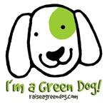 I'm a Green Dog