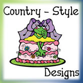 Cute Country-Style Designs