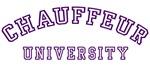 Chauffeur University