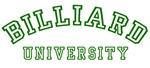 Billiard University
