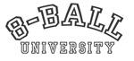 8 Ball University