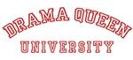 Drama Queen University