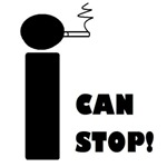 I CAN STOP SMOKING!