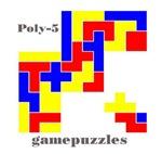 POLY-5 gamepuzzles