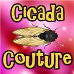Cicada Couture 2013 Pink