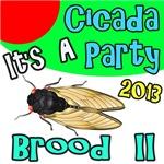 Cicada Party