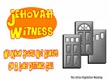 Jehovah Witness Pro