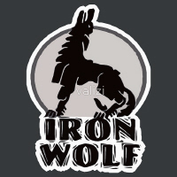 Iron wolf apparel