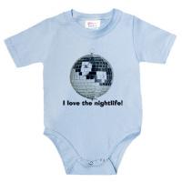 Cool Retro 70's Nostalgia Disco Ball T Shirts Gift