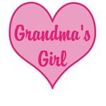 Grandma's Girl (Heart)