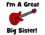 Great Big Sister (guitar)