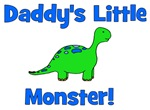 Daddy's Little Monster - Dino