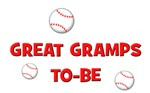 Great Gramps To Be -Baseball