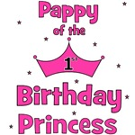Pappy of the 1st Birthday Princess!