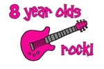 8 year olds Rock!