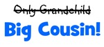 Big Cousin (Only Grandchild)
