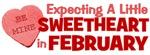 Expecting Little Sweetheart February