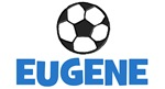 EUGENE- Soccer Ball - Custom Name
