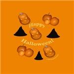 Jacks, Pumpkins and Hats