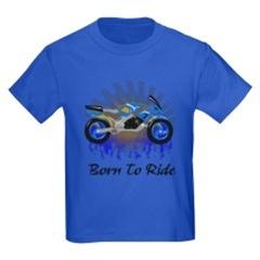 Born to Ride Street