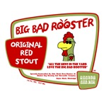 Big Bad Rooster Red Stout