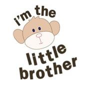little brother monkey