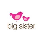 big sister matching shirts birdie