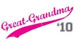 great grandma to be 2010