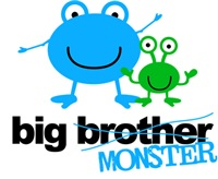 Big Brother Monster