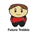 Future Trekkie - RED
