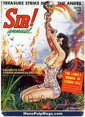 SIR! 1959 Annual