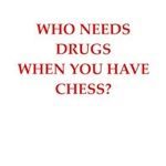 a funny chess joke on gifts and t-shirts.