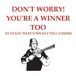 s funny trap shooting joke on gifts and t-shirts.