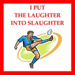 funny rugby joke on gifts and t-shirts.