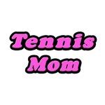 Tennis Mom (Pink)