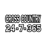 Cross Country 24-7-365