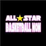 All Star Basketball Mom